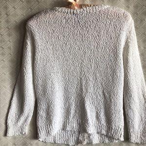 kenzie Sweaters - Kenzie dainty Thick knit sweater